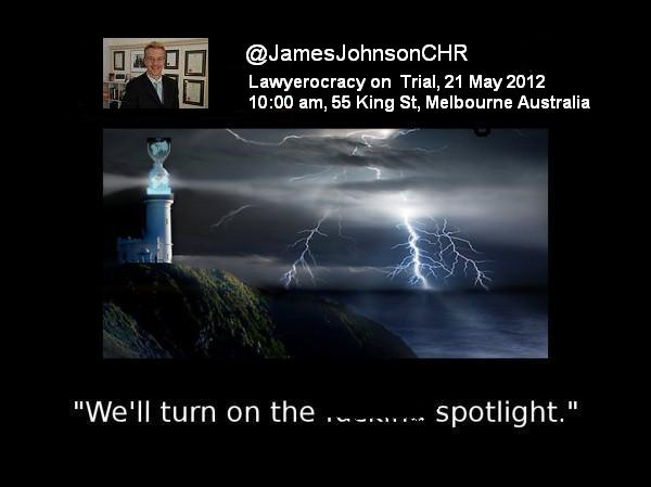 "... ☞☞☞ ...  ""Australia's barristers and litigation solicitors are the only professionals [in the world] who are not legally liable for negligence in the workplace .. This situation no longer exists in other English speaking legal systems.""  ... ☞☞☞ ..."
